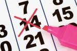 Data, kalendarz