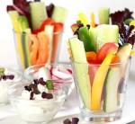 Koktajl warzywno-owocowy